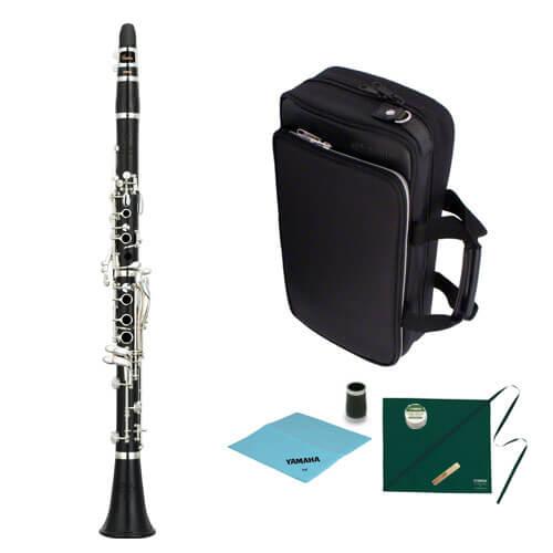 Clarinete en SIb Yamaha YCL-CSGIIIL