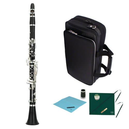 Clarinete en Sib Yamaha YCL-CCSGIII
