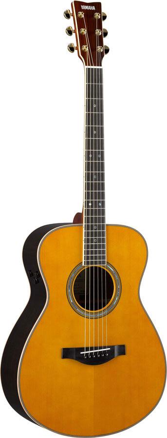 Guitarra Transacústica Yamaha LS-TA