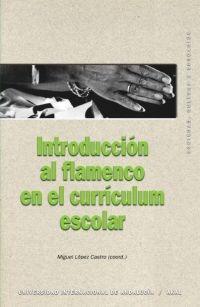 Introducción al flamenco en el currículum escolar