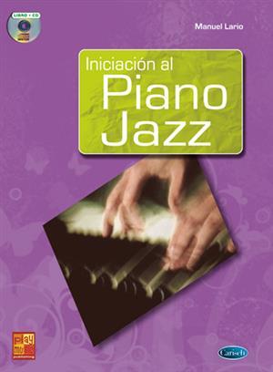 Iniciación al Piano Jazz.