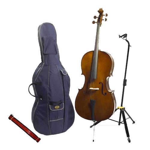 Pack Violoncello Stentor I 4/4