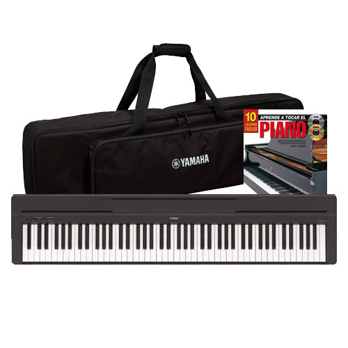 Pack piano digital Yamaha P-45B