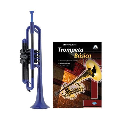 Pack trompeta Ptrumpet