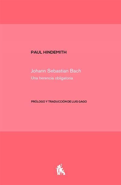 Johann Sebastian Bach, una herencia obligatoria