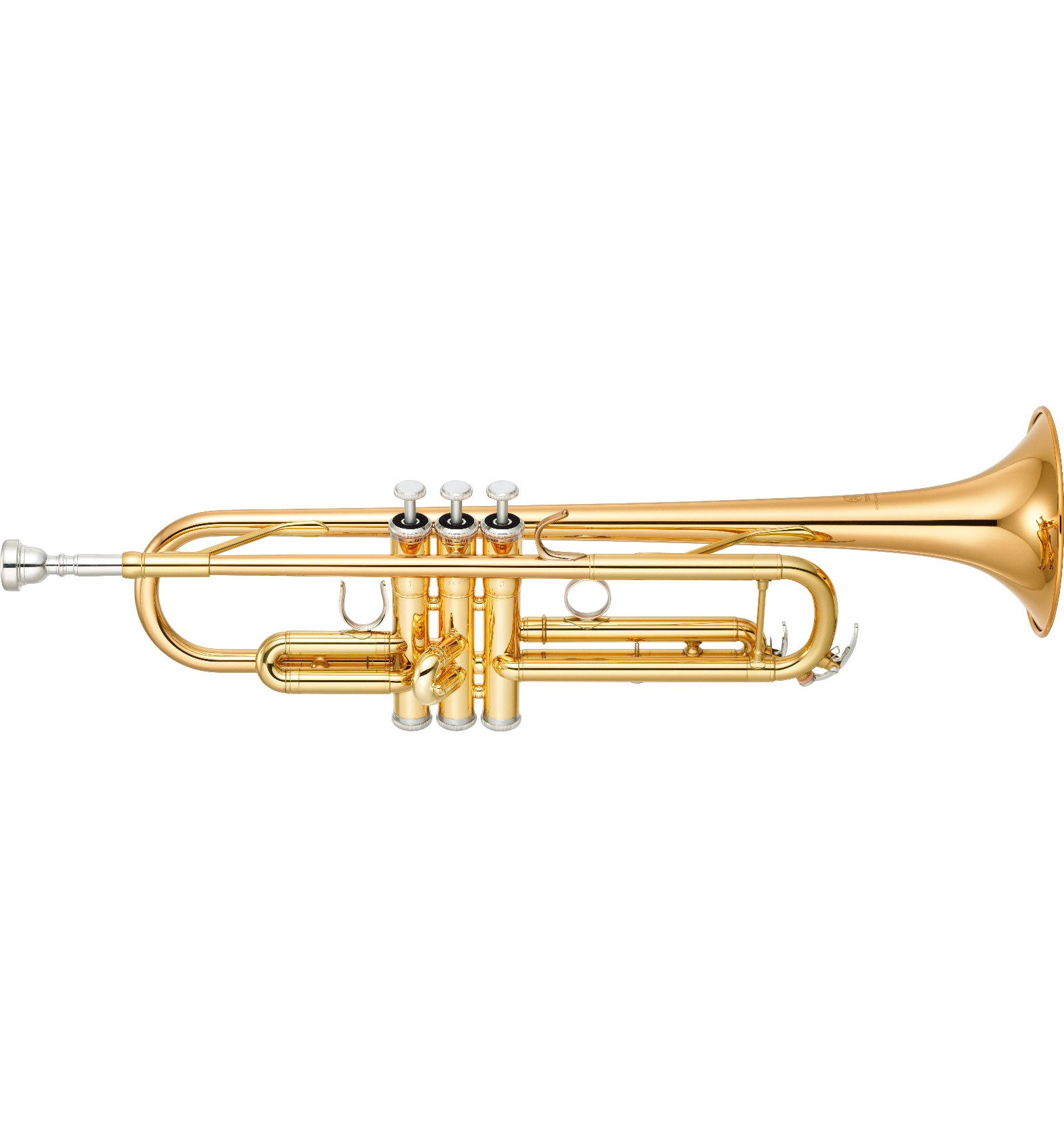Trompeta En Si bemol Yamaha YTR-4335