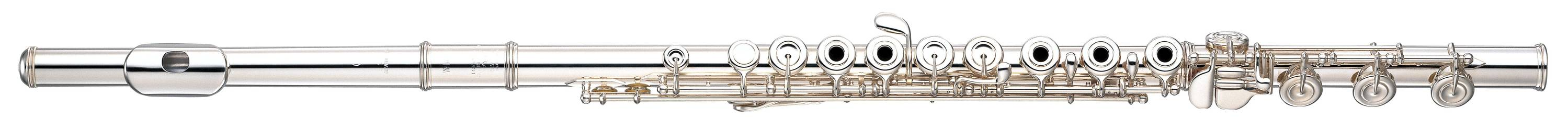Flauta Travesera Yamaha Yfl-784H