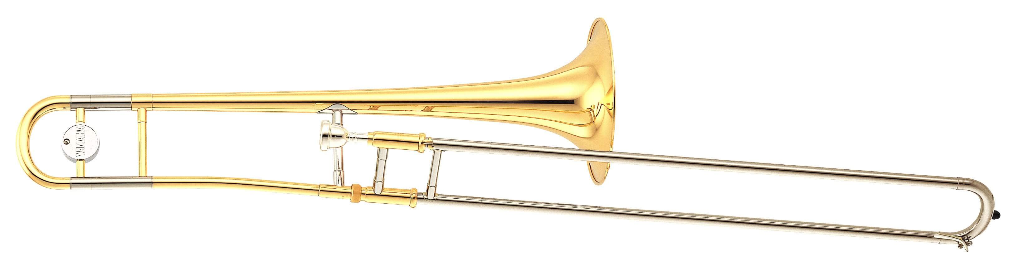 Trombón Tenor Yamaha Ysl-354E (CB)