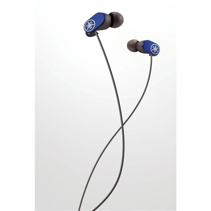 Auriculares Yamaha Eph-W32 Azul