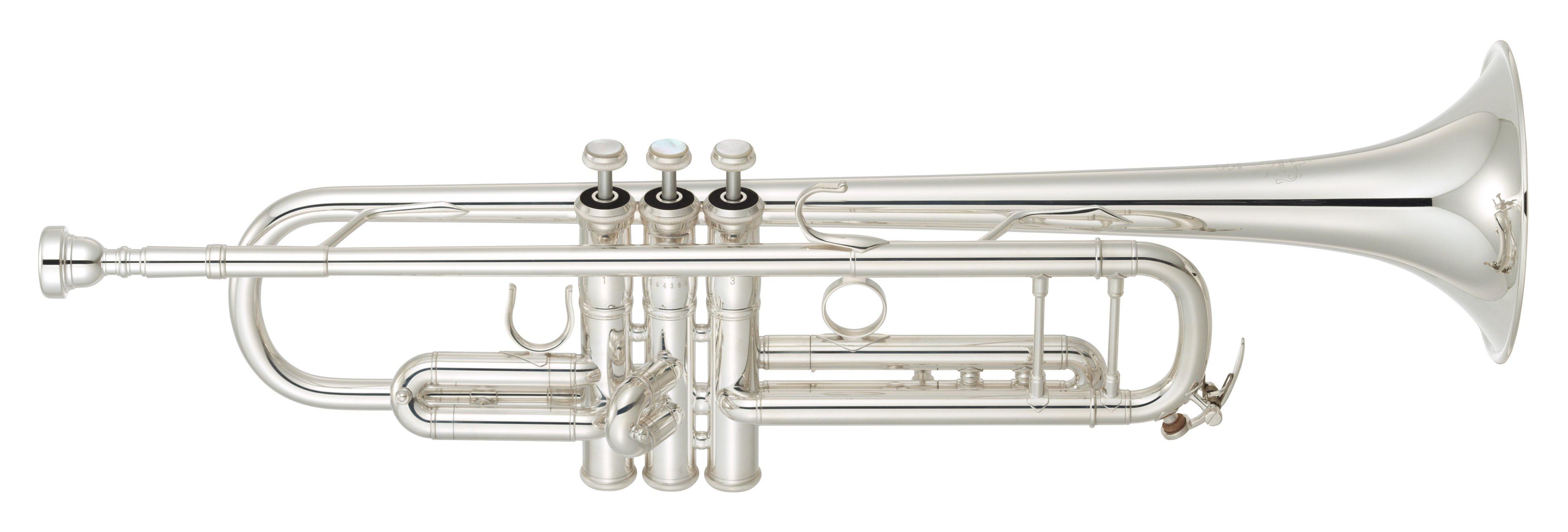 Trompeta Sib Yamaha YTR-9335NYS 05 Xeno New York