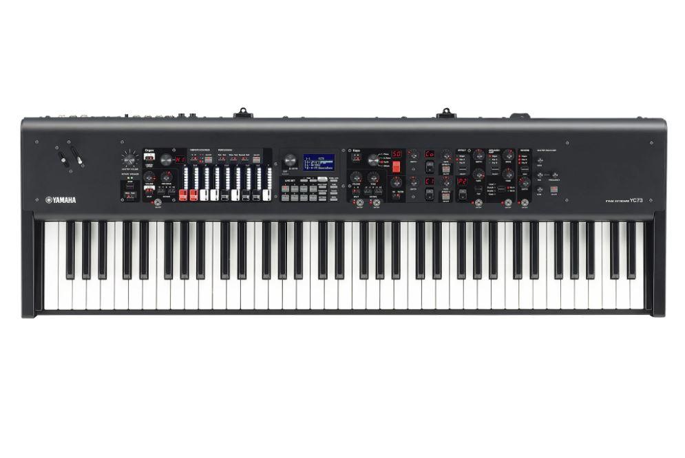 Piano De Escenario Yamaha CYC73