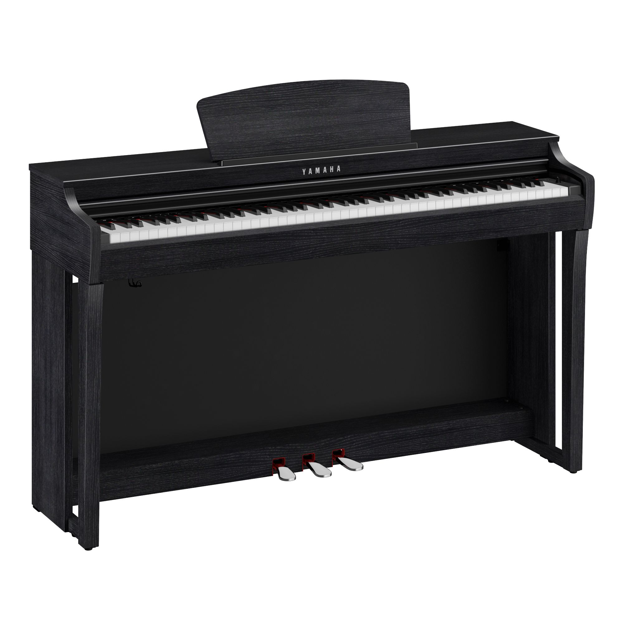 Pack Piano Digital Yamaha CLP-725