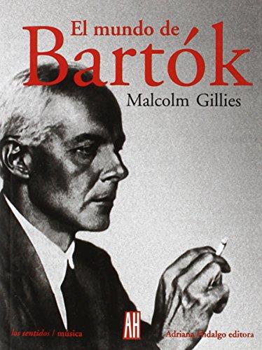 El Mundo De Bartok