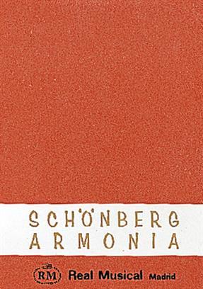 Tratado De Armonia Schönberg Outlet
