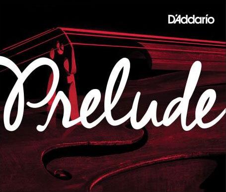 Juego de Cuerdas Viola D'Addario Prelude J910