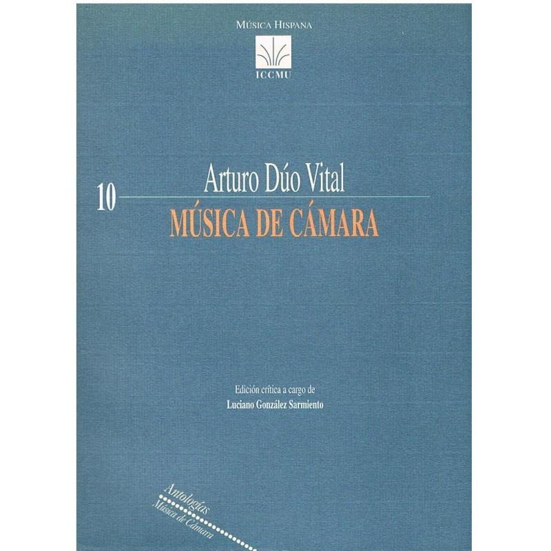 Musica de Camara. Duo Vital