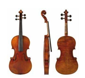 Violin Gewa Maestro Modelo Guarneri 26 4/4