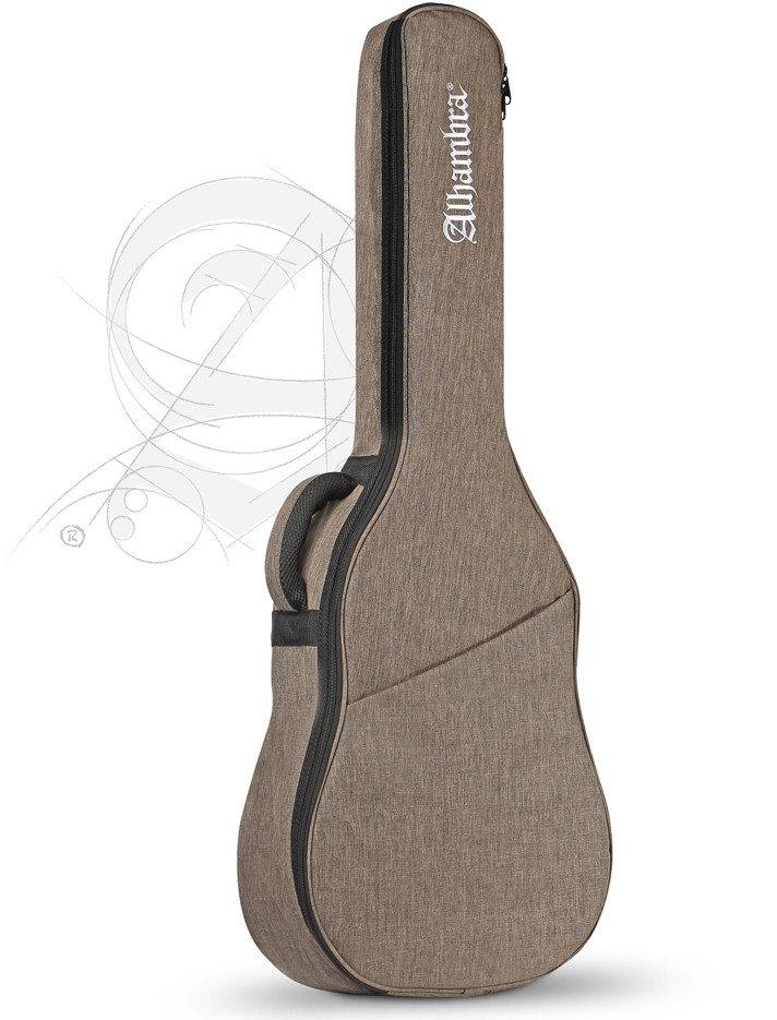 Funda Guitarra Clásica Alhambra 10mm
