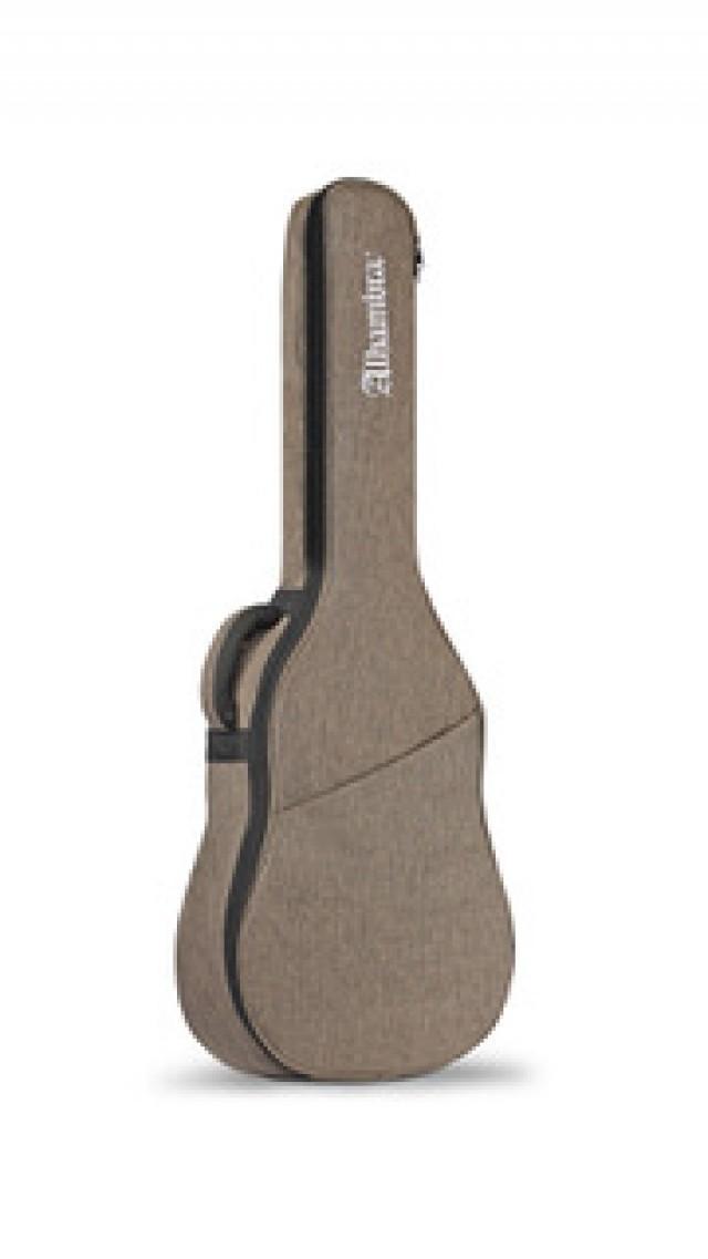 Funda Guitarra Clásica Alhambra 10mm Cadete