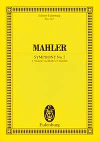 Symphony No. 5 C# minor.