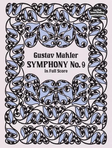 Symphony 9 Mahler. Orquesta