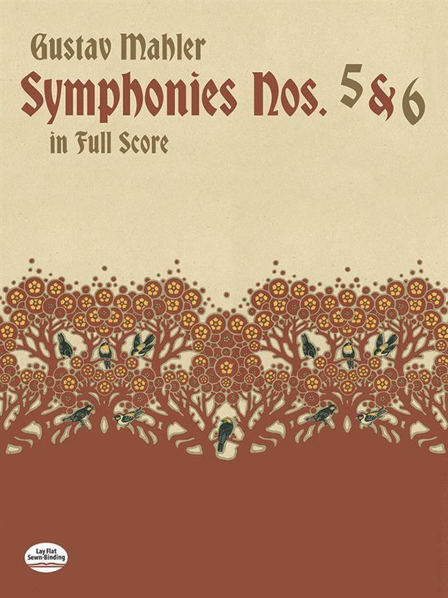 Symphonies Nos.5 And 6. Mahler