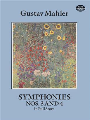 Sinfonie 3 & 4