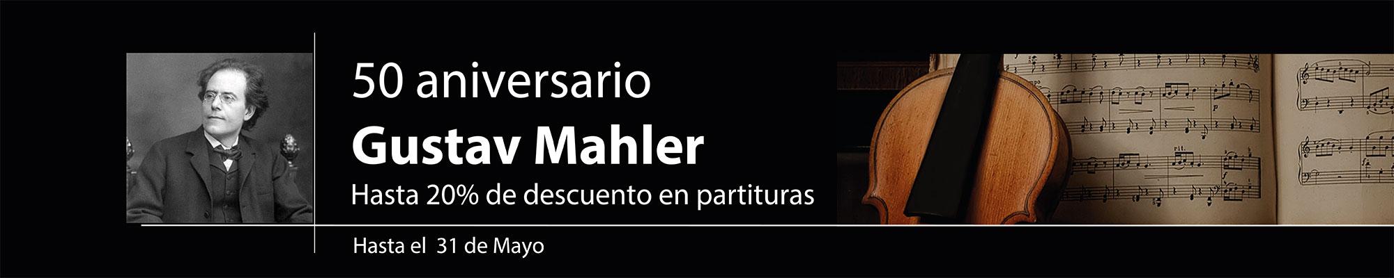 Aniversario Mahler