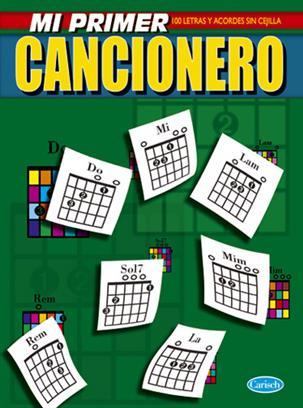 Mi Primer CancioneroLyrics and Chords Guitarra