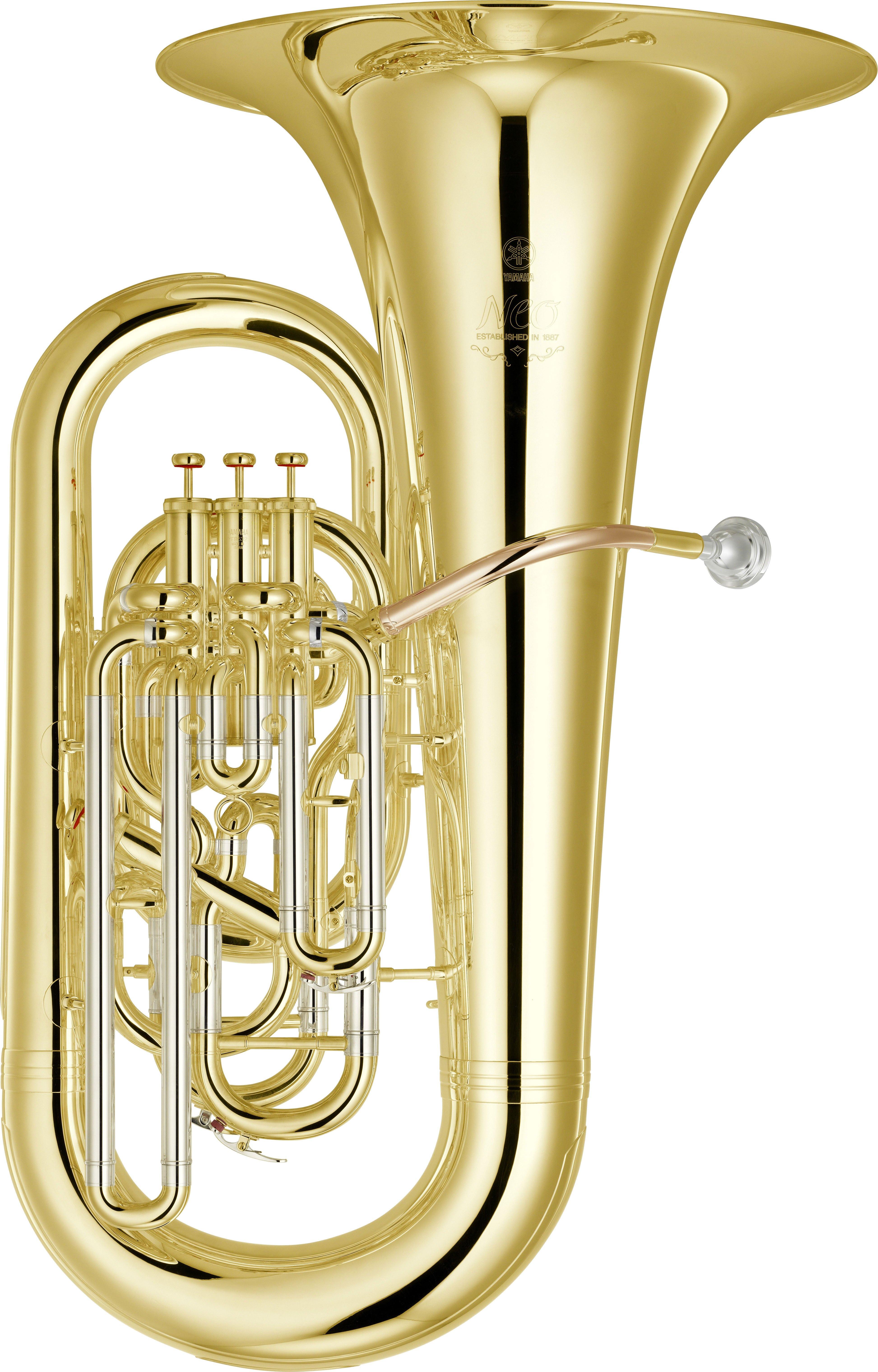 Tuba En Mib Yamaha YEB-632 02 Lacada