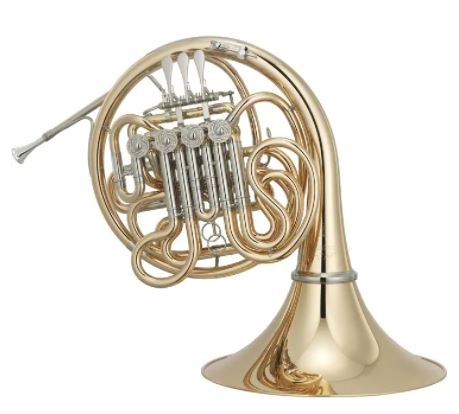 Trompa Doble Yamaha YHR-869GD