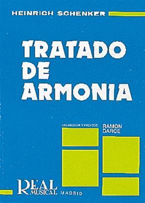 Tratado De Armonía .Schenker