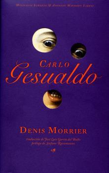 Carlo Gesualdo .Morrier