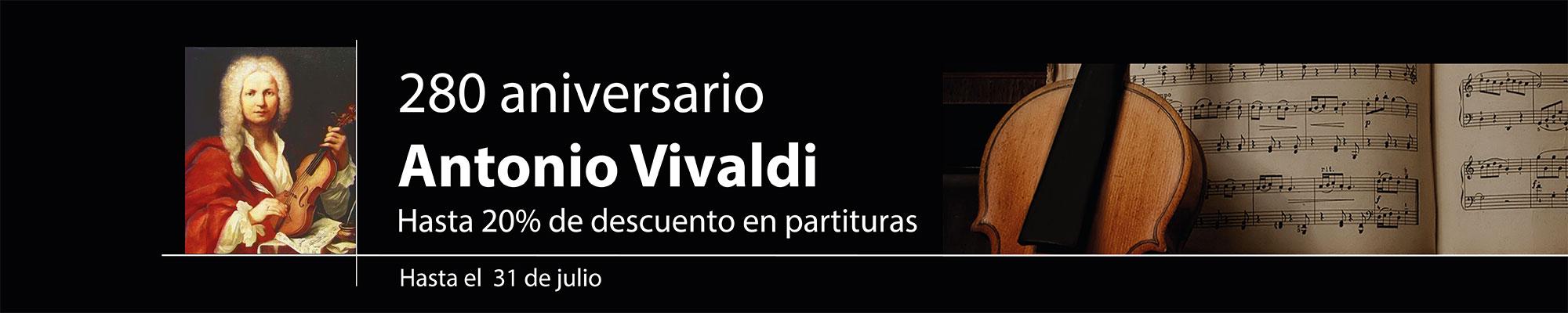 Aniversario Vivaldi