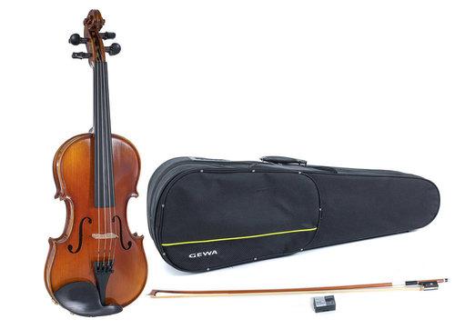Violin Gewa La Passione 4/4 Maestro 1-VL3