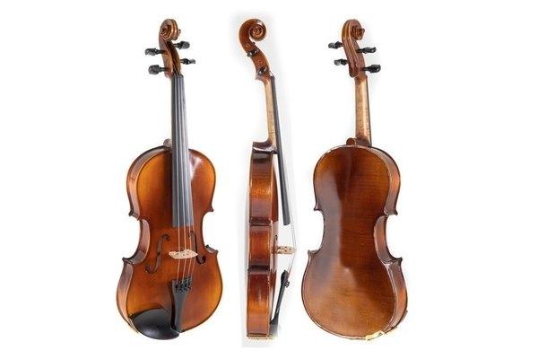 Viola Gewa Allegro VA-1 con funda y arco