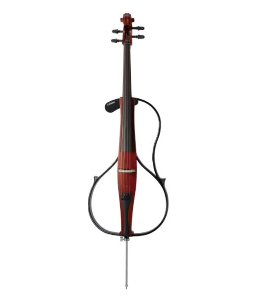 Violoncello Silent Yamaha SVC110