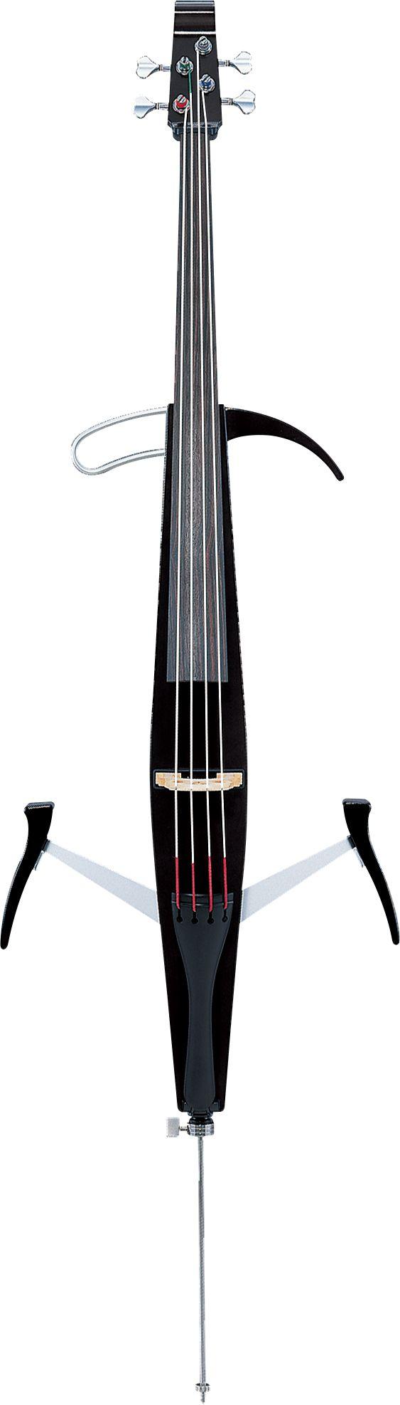 Violoncello Silent Yamaha SVC50