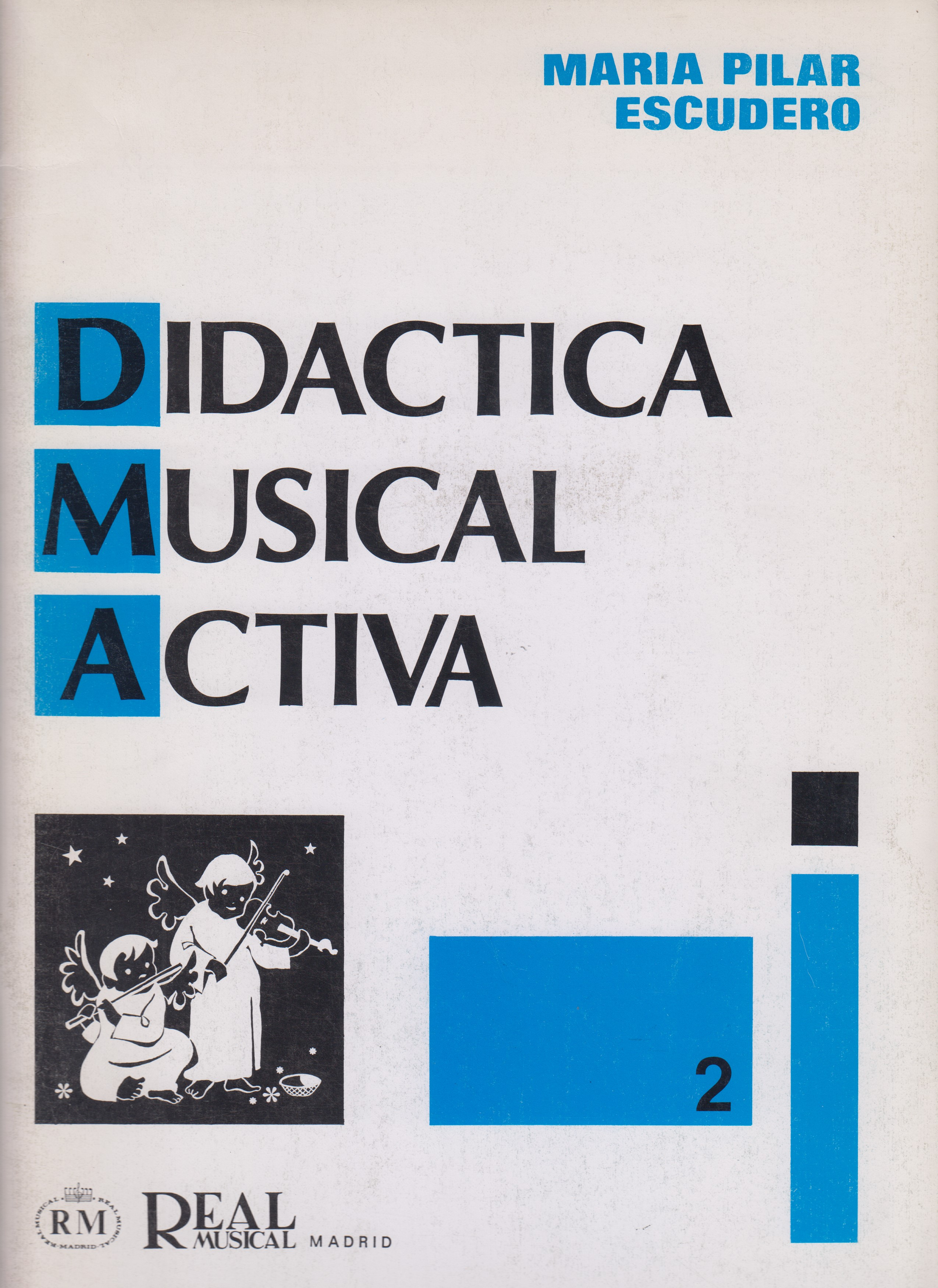 Didactica Musical Activa Nº2