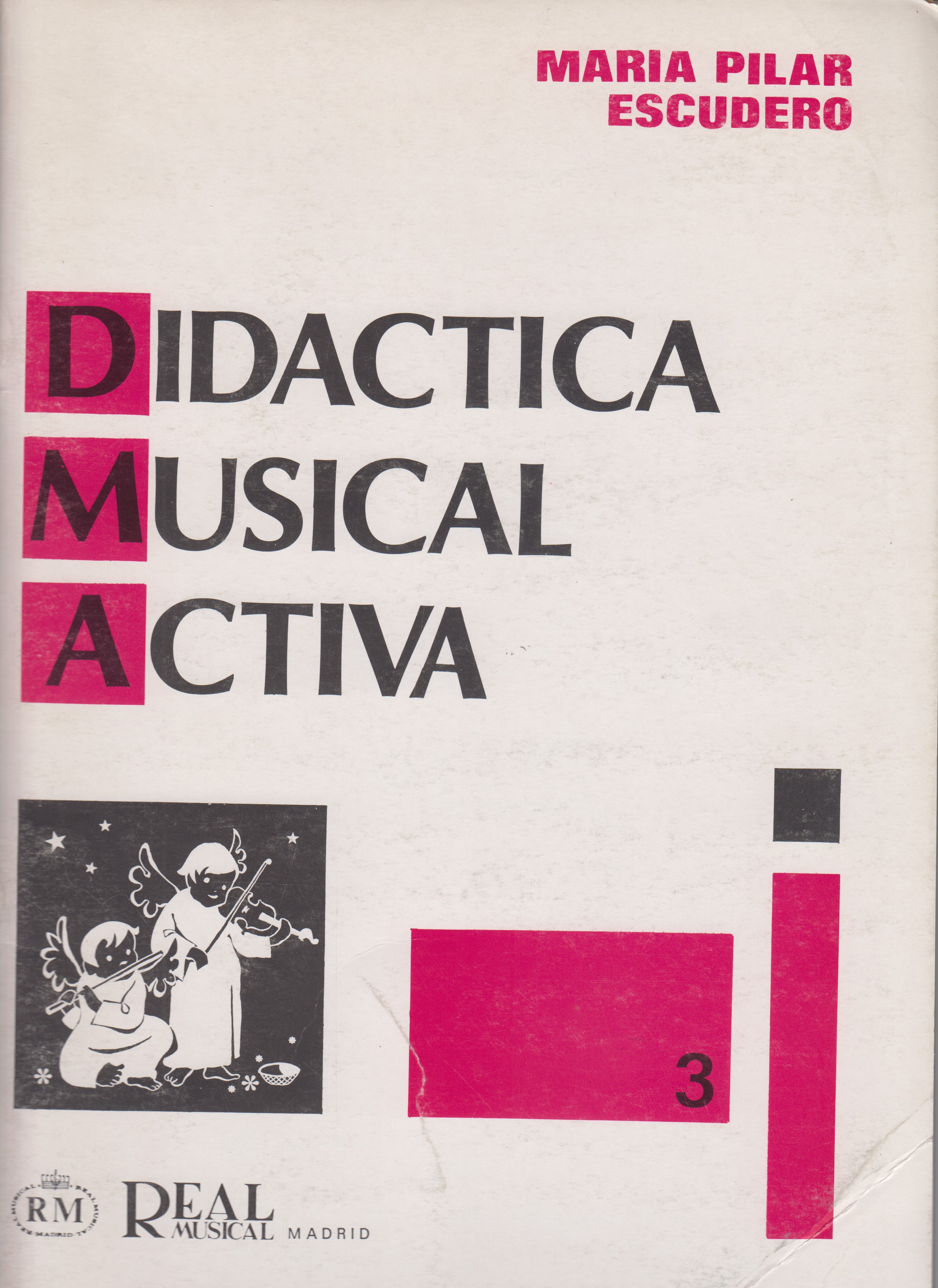 Didactica Musical Activa Nº3