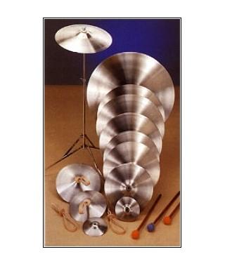Plato Honsuy 60550 40 Cm. Metal Blanco