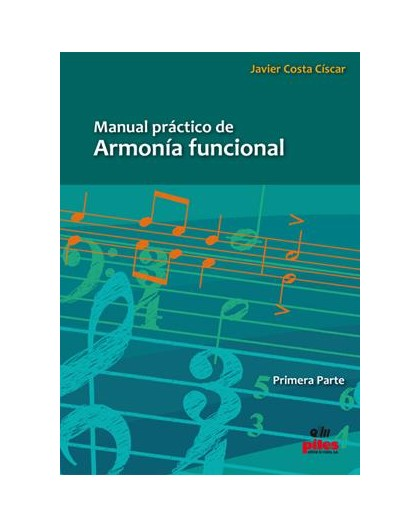 Manual practico de Armonia funcional I