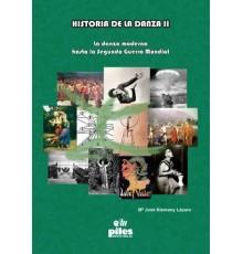 Historia De La Danza Vol.II