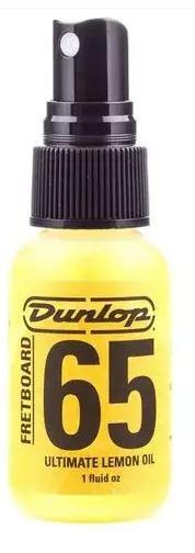 Aceite De Limon Guitarras Dunlop Formula 65 30ML