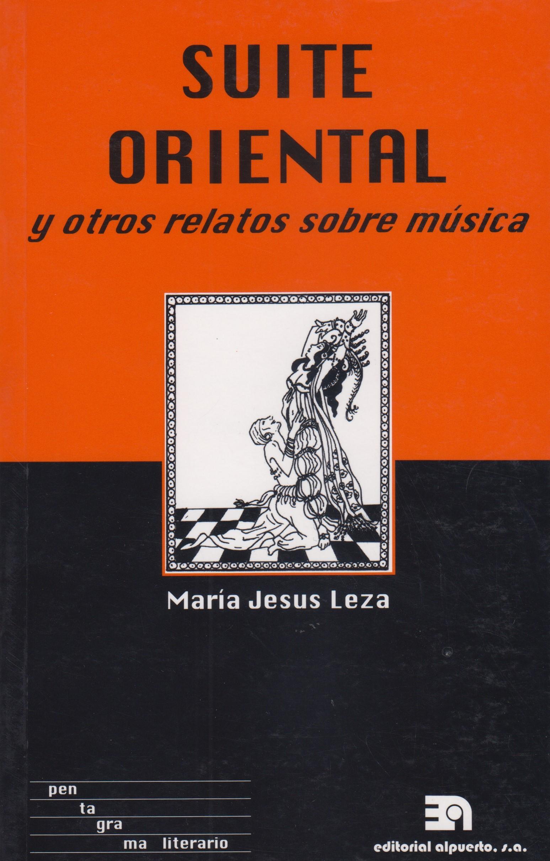 Suite Oriental y otros relatos sobre música