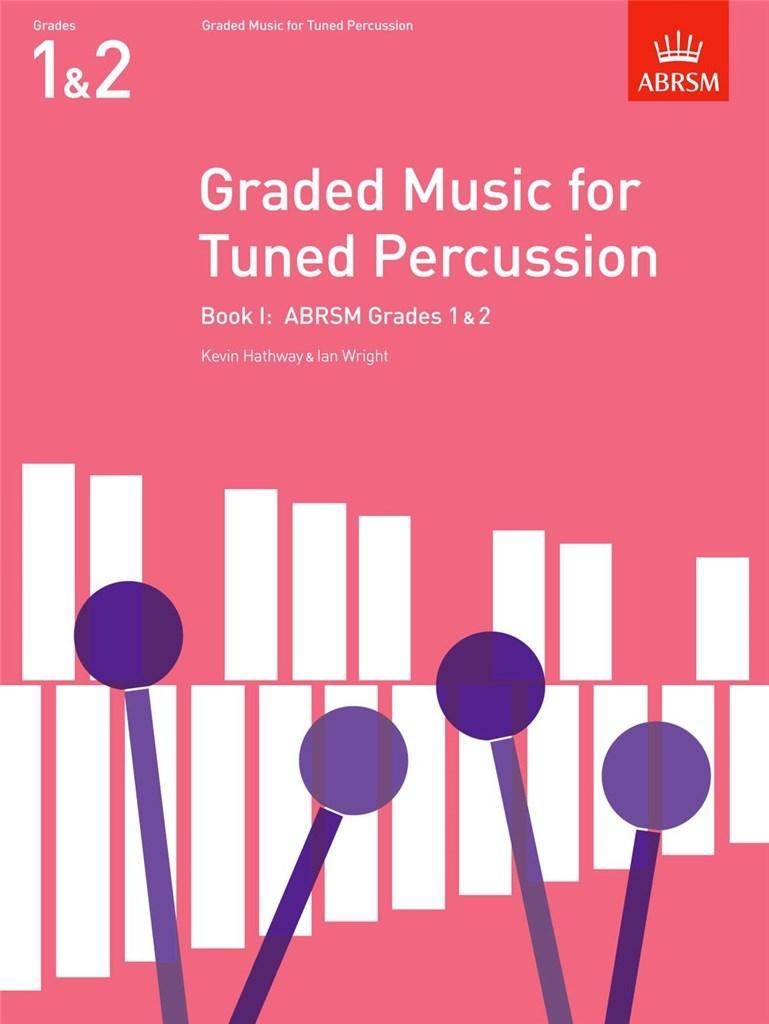 Graded Music for Tuned Percussion, Book I