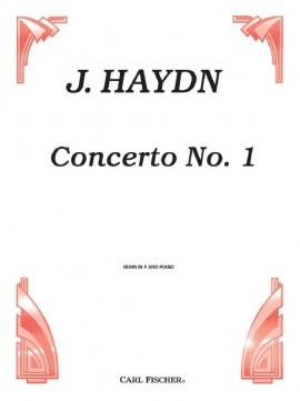 Concerto No. 1 Trompa-Piano .Haydn