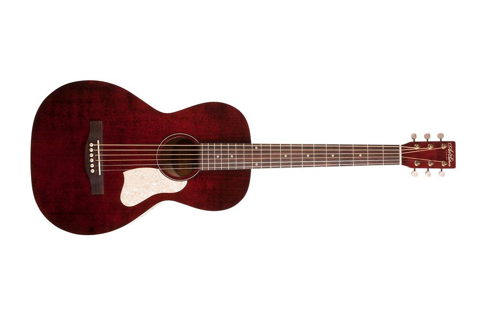 Guitarra Acústica Art & Lutherie Roadhouse
