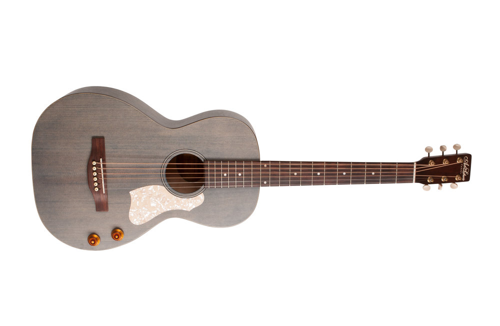 Guitarra Art & Lutherie Roadhouse Q-Discrete