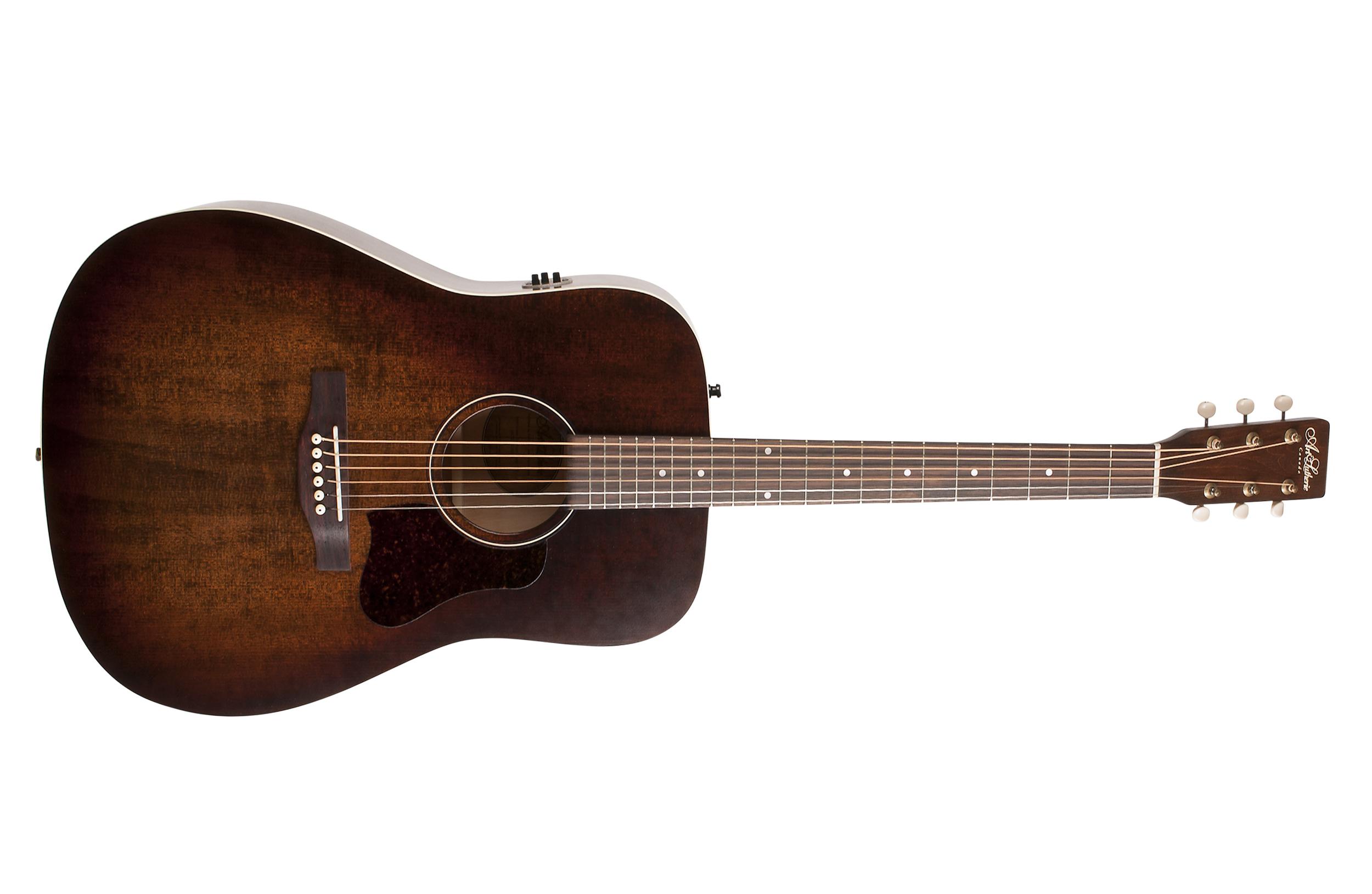 Guitarra Art & Lutherie Americana
